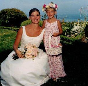 wedding jess